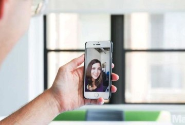 new video message feature launch in google duo video calling app