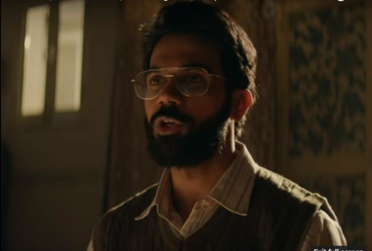 film review of Omerta