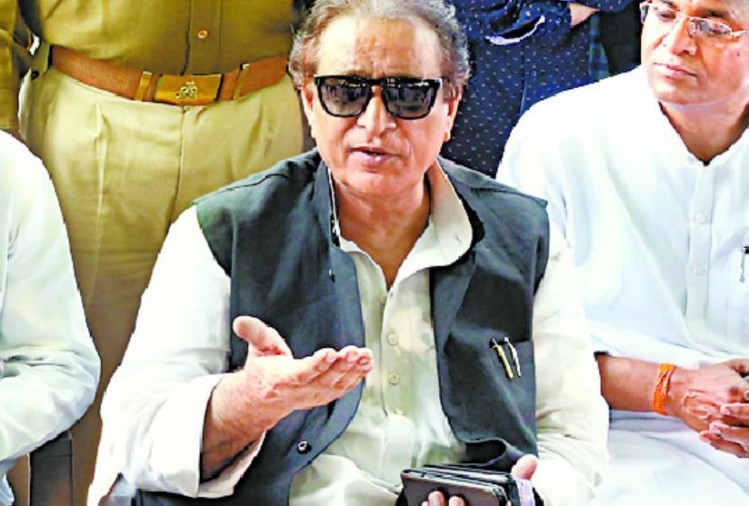 azam khan reaction on defeat of BJP in uttar prades bypoll.