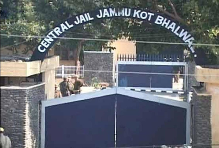 Mobile phones being used in jails of Jammu-Kashmir, 2g jammer not work properly