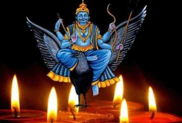inside these five habit lord shani is always happy with them