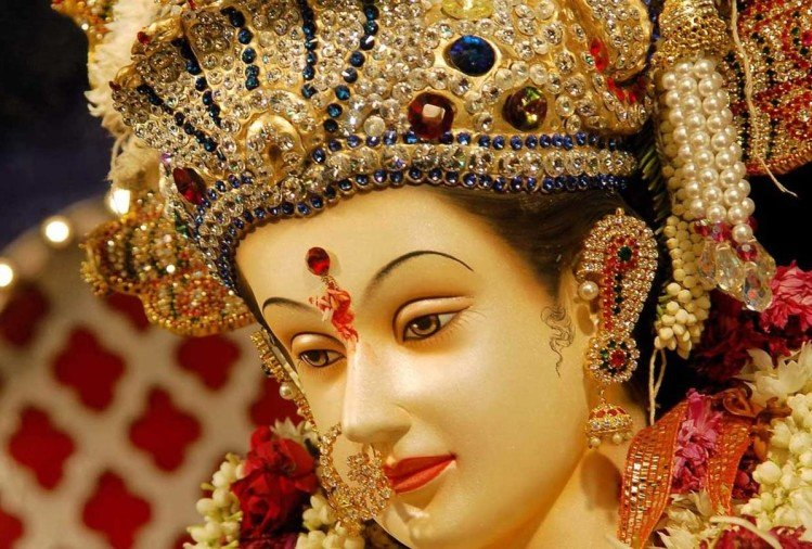 during navratri fallow these things for blessing maa durga