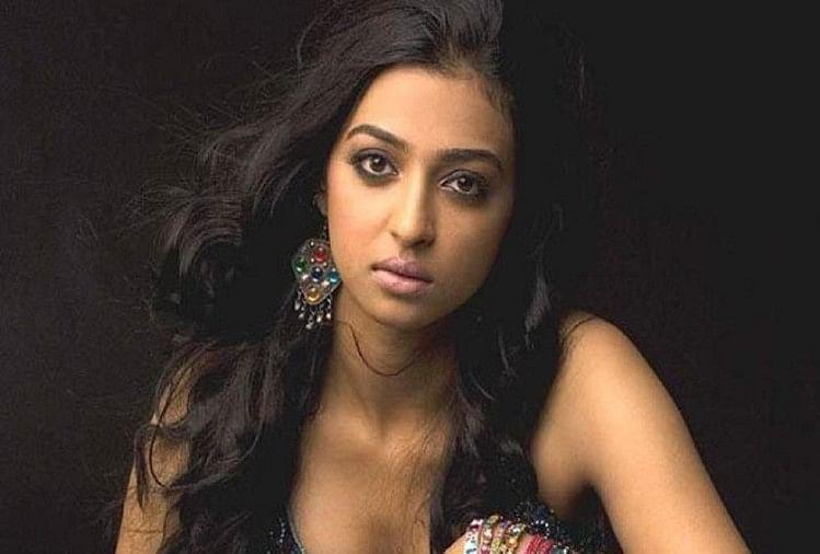 Radhika Apte Interview