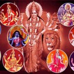 navratri 2018 nine days offer these bhog to maa durga