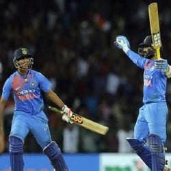 INDvBAN: कार्तिक ने बांग्लादेश के छक्के छुड़ाकर कराया 'नागिन डांस', टीम इंडिया बनी चैंपियन