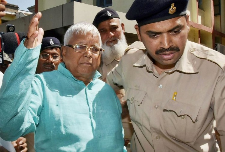fodder scam dumka case verdict expected to be pronounced at 2 pm in ranchi court