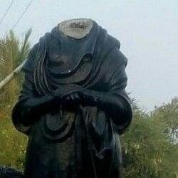 तमिलनाडु: पेरियार की प्रतिमा तोड़ने वाला निकला CRPF का जवान, हुआ गिरफ्तार
