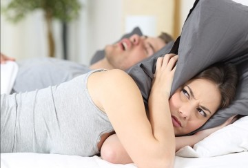 Effective easy Tips to get rid of snoring