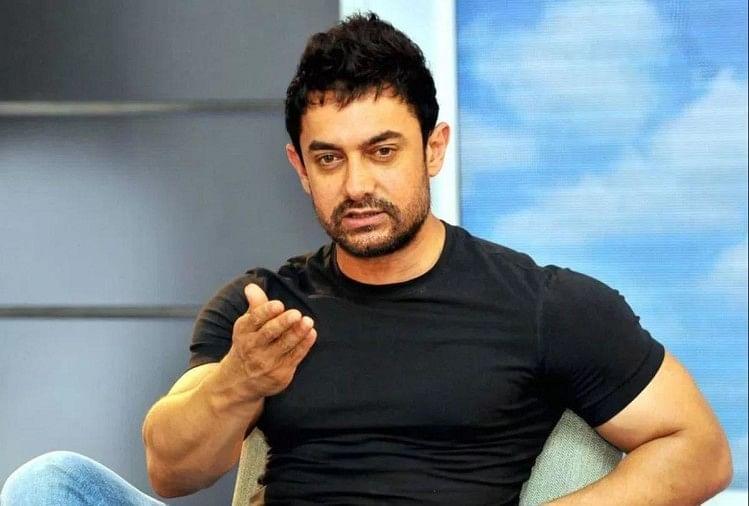 आमिर खान के इन छह विवादों ने खूब मचाया हंगामा, बिग बी से भी ले चुके हैं  पंगा - Entertainment News: Amar Ujala