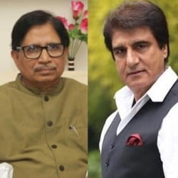 महाअधिवेशन के बाद कांग्रेस में लगी इस्तीफों की झड़ी, अब राज बब्बर ने छोड़ा पद