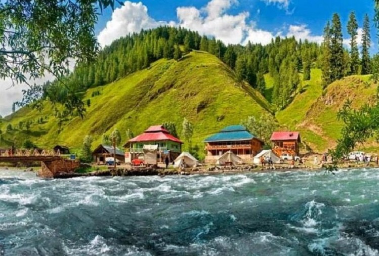 irctc launches 12 days tour package of kashmir
