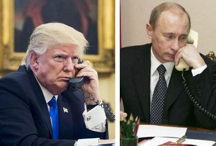 रूस नहीं कर सकता अमेरिकी नागरिकों से पूछताछ, पुतिन का प्रस्ताव खारिज, फिर दिया वार्ता का न्यौता