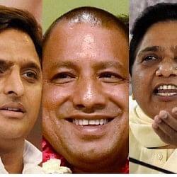 राज्यसभा चुनाव नतीजे: यूपी में बीजेपी को 9 सीटें, सपा को एक, शाह के गणित ने दी पछाड़