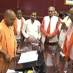 आठ को 39-39 वोट, अनिल को सिर्फ 12 वोट, विधायकों की आवभगत के साथ भाजपा ने पुख्ता की व्यूह रचना