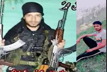 one more youth of kashmir valley join militancy pulwama tral jaish