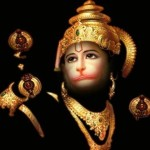 hanuman jayanti 2018 why do offer sindoor to worship of hanumanji