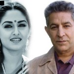 Dalip Tahil And Jaya Prada