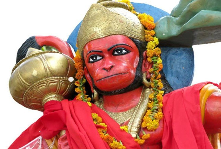 hanuman jayanti chant these mantra according to zodiac sign