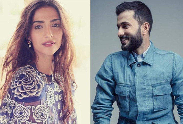 sonam kapoor and anand ahuja images के लिए इमेज परिणाम
