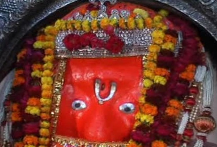 auspicious time for pooja in hanuman jayanti