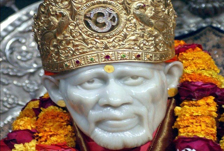 shirdi sai baba birthday know all facts about Shirdi dham and sai baba