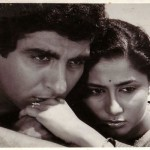 Smita And Raj babbar