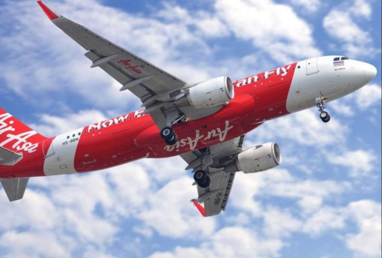 air asia, go air launches festive offer, book tickets at rupees 1099 only