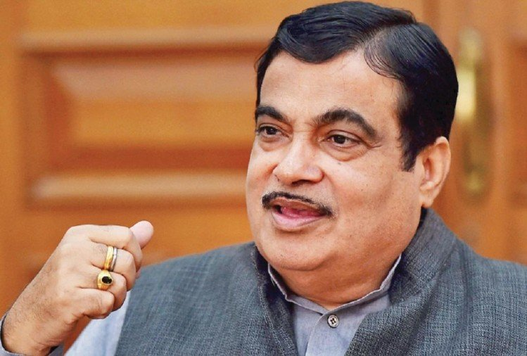 nitin gadkari said : Trolley buses will be run in several cities including Varanasi