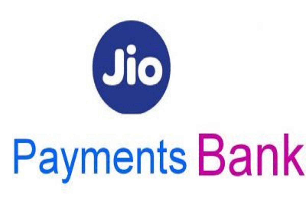 Image result for jio payment bank logo