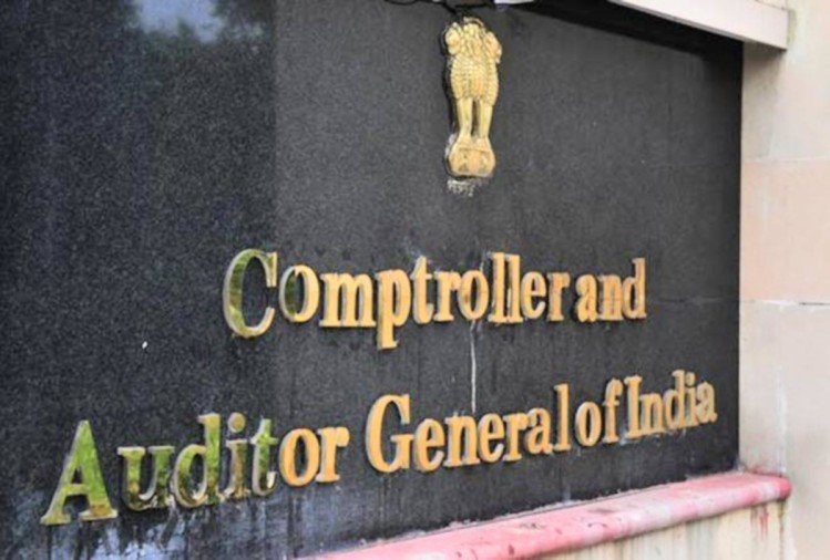 Company Registrar do not have PAN information of 95 percent real estate companies : CAG Report