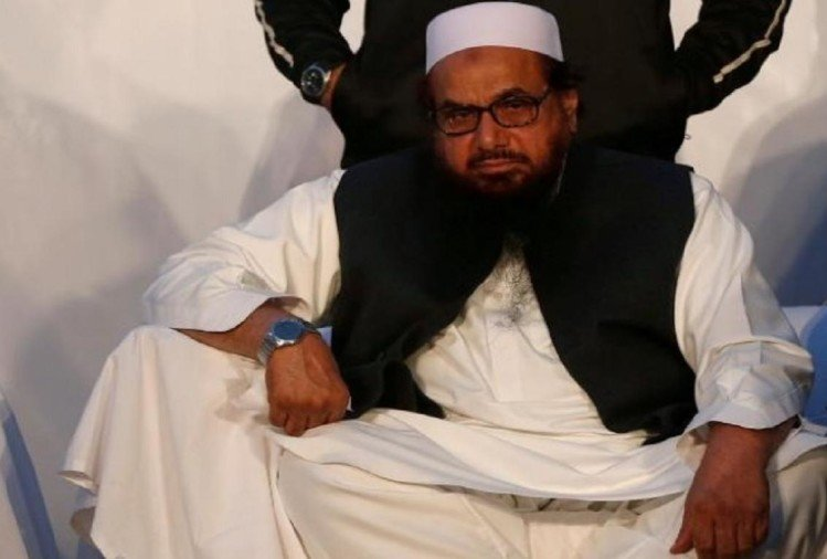 Pakistan: Election Commission again refuses to register Hafiz Saeed political party