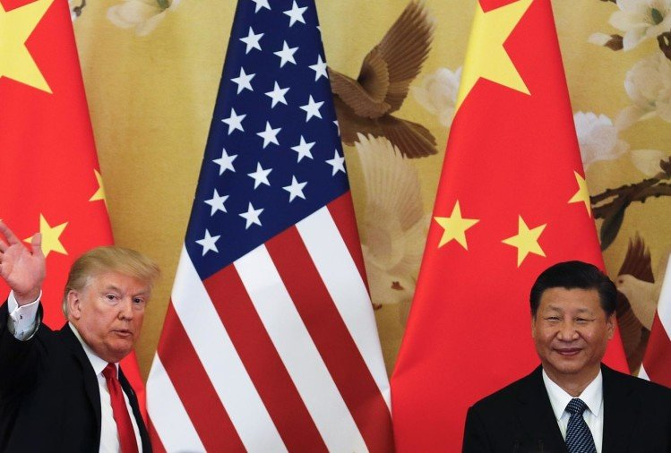 US China trade war may affect global economic reform