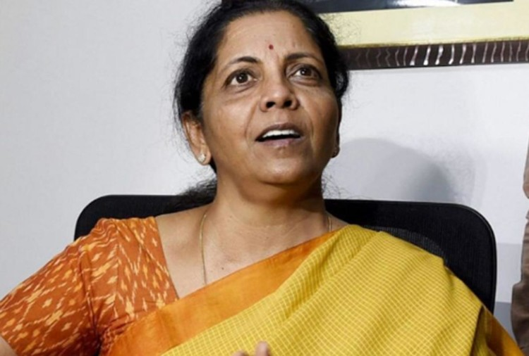 S-400 missile deal with Russia reached final round: Sitharaman