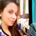 Preeti Simoes Finds Kapil allegations against her causeless says plot of ex-girlfriend is outdated