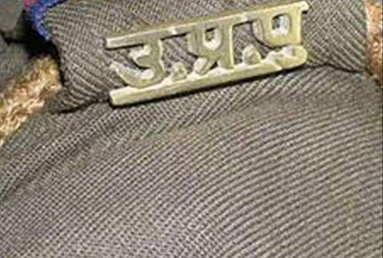 जौनपुर में मृत हेड कांस्टेबल का कर दिया तबादला, पुलिस अधिकारी ने बतायाई यह कारण