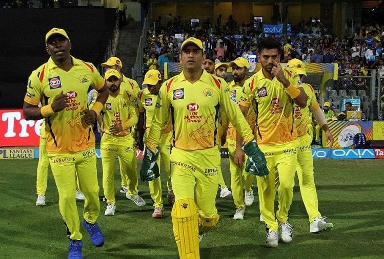 Chennai Super Kings Most Precious Moments In Ipl - 'धोनी सेना' के 5 सबसे  यादगार लम्हे, जब पूरी दुनिया हो गई Csk की दीवानी - Amar Ujala Hindi News  Live