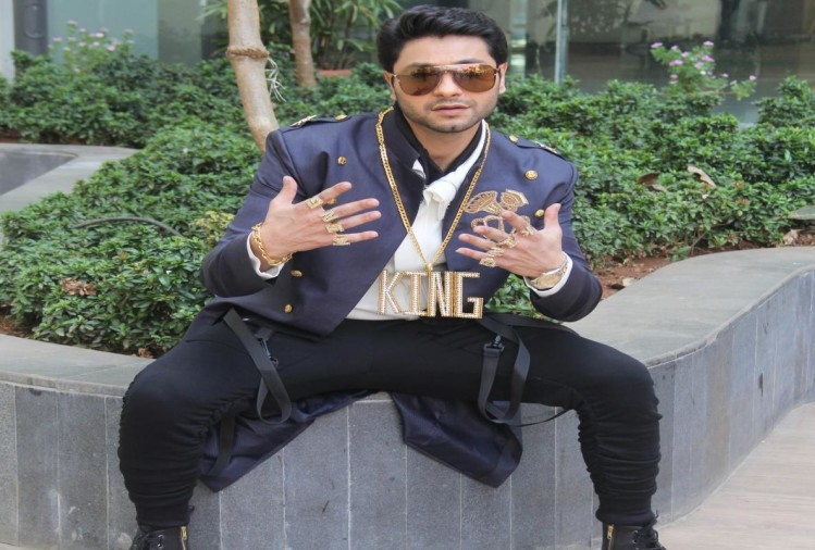 Mishal Raheja To Enter Kumkum Bhagya As The Show Takes 7