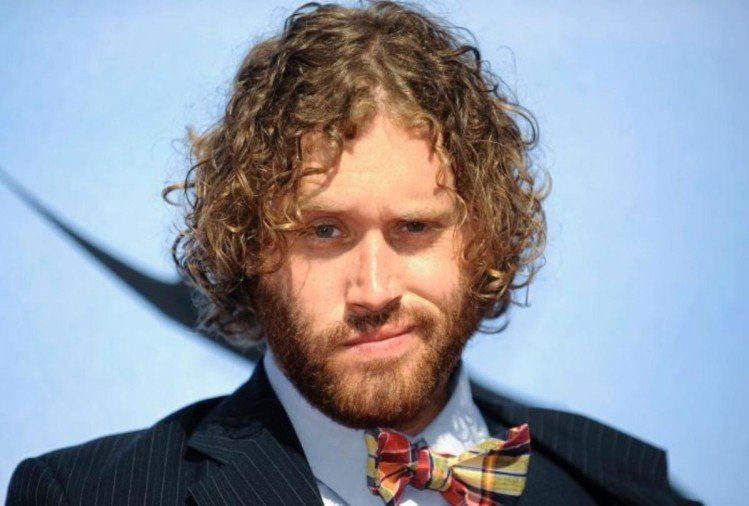Deadpool actor TJ Miller arrested for making false bomb threat on train