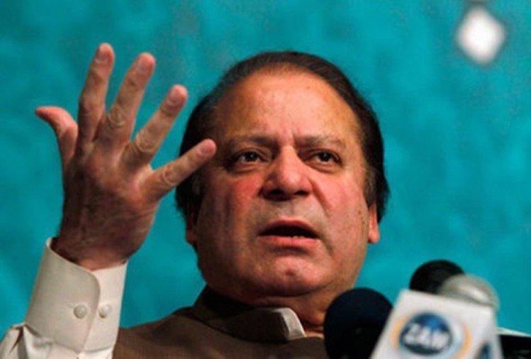 Nawaz Sharif said Media Misinterpreted my statement On Mumbai Attack