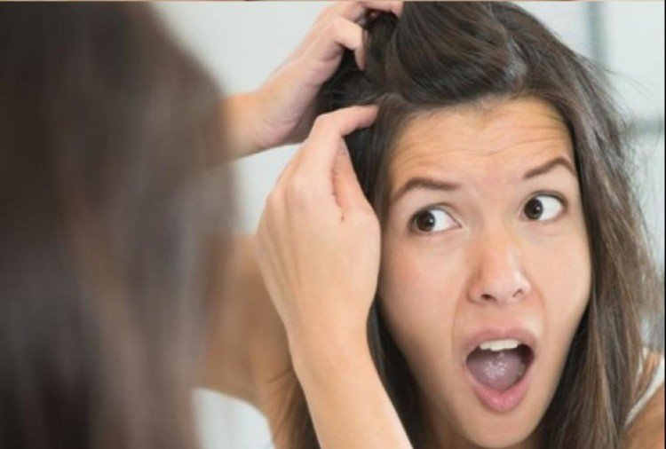 If grey hair at early age becomes your headache then this remedy will give you instant relief
