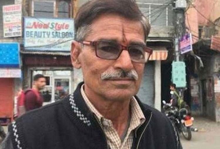 सांजी राम,मुख्य आरोपी, फोटो सोर्स: गूगल