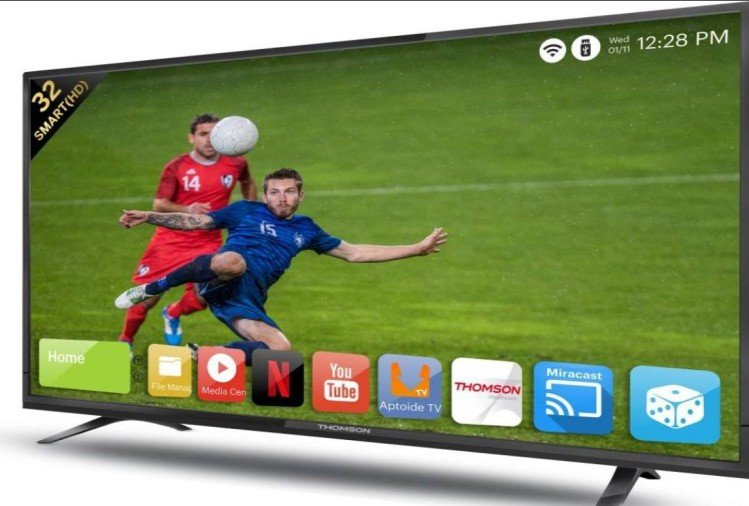 Thomson LED Smart TV