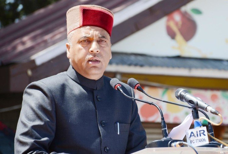 Image result for JAI RAM THAKUR cbi