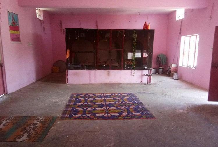 कठुआ जिले के रसाना का देव स्थान
