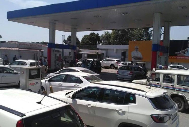 hpcl petrol pump will become automated by the year end