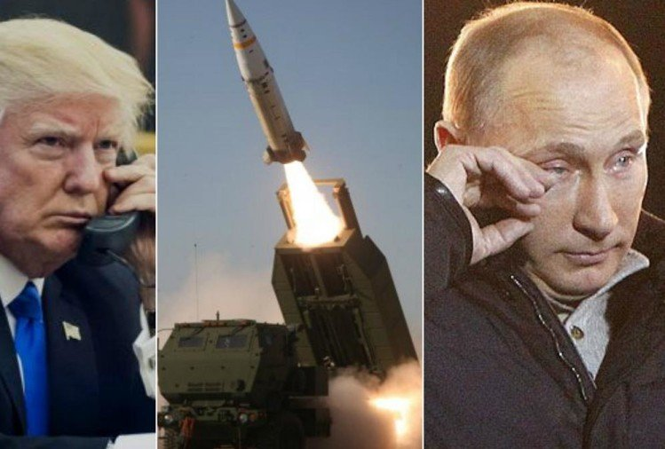 USA: After the missile attack in Syria now trump in prepared for a big blow to Russia