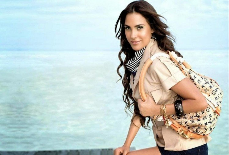 Know birthday girl Lara Dutta fitness secrets to have a perfect figure like her