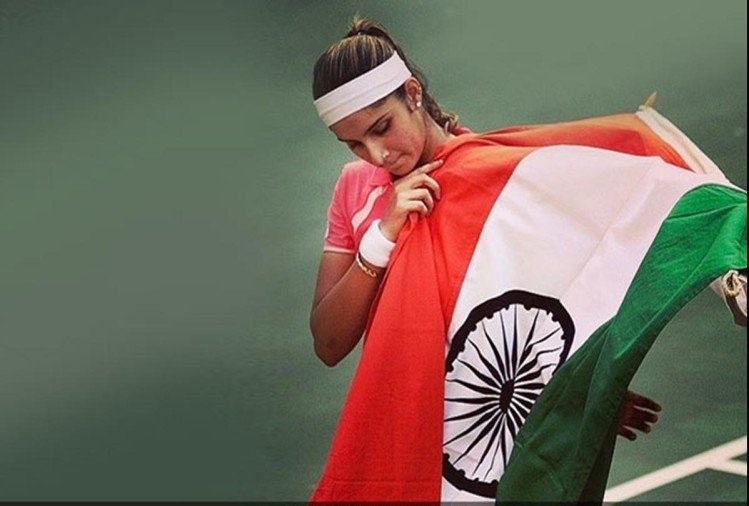 Sania Mirza slams trolls after his tweet on Kathua rape and murder case