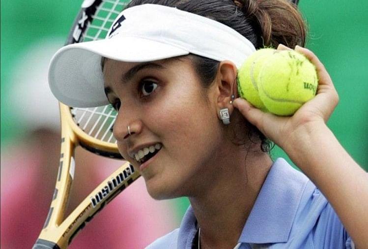Image result for इंडियन टेनिस स्टार ने दिया ऐसा जवाब कि हो गई बोलती बंद