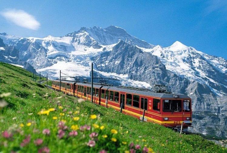 Know The Amazing Facts About Switzerland - स्विट्जरलैंड के चौंकाने वाले ये  5 राज, दुनिया के बाकी देश इसके आगे भरते हैं पानी - Amar Ujala Hindi News  Live